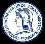 Hotchkiss School, Lakeville, CT